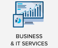 business and it services