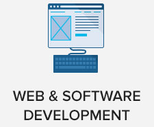 web and software management
